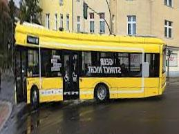 Switching to e-buses costs BVG 3 billion euros!