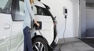 The government in Berlin wants to popularize electric cars