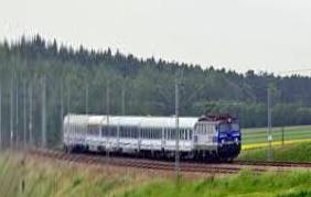 Gdynia-Berlin train tailored to the hotel day