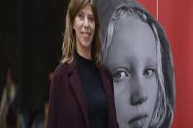 Hamburg director shoots with Sandra Bullock