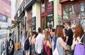 VIDEO. Why Berlin attracts young people from around the world?