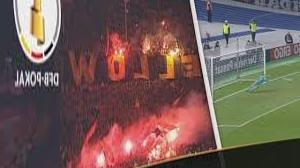 Berlin and its unusual football derby after the fall of the Wall